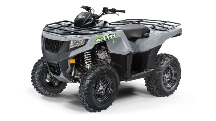 Arctic Cat Alterra 570 2020