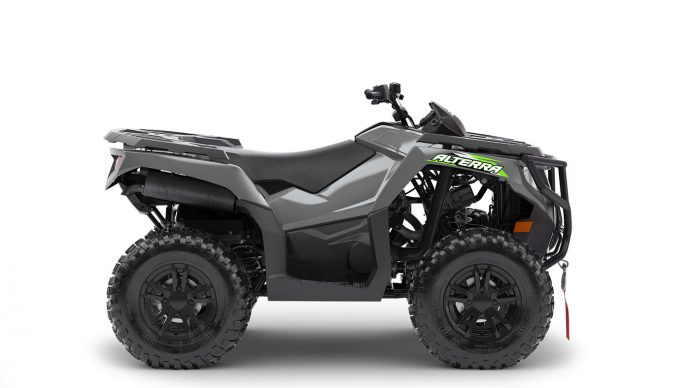 Arctic Cat Alterra 700 EPS 2020