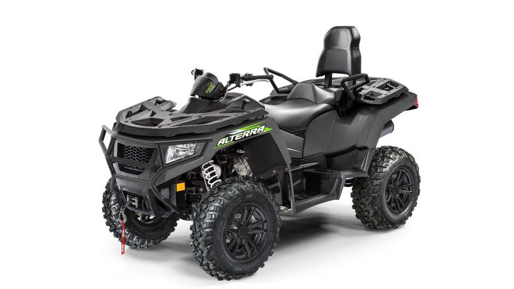 Arctic Cat Alterra TRV 700 2020