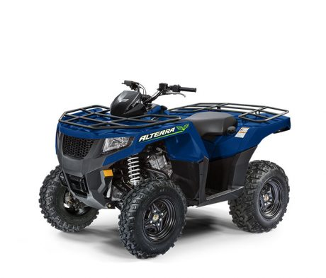 Textron Alterra 700 EPS 2019