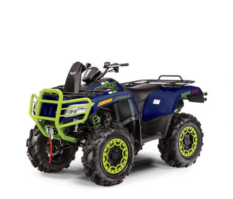 Textron Alterra Mudpro 700 LTD 2019