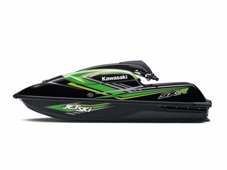 Kawasaki Ultra SX-R 2019