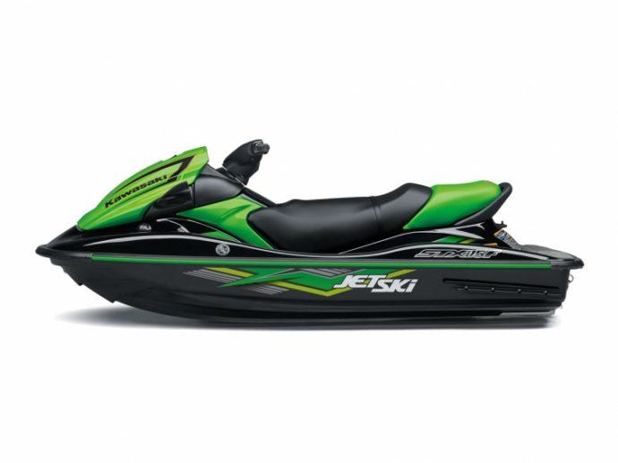 Kawasaki STX-15F 2019