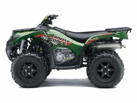 Kawasaki Brute Force 750 4x4i 2019