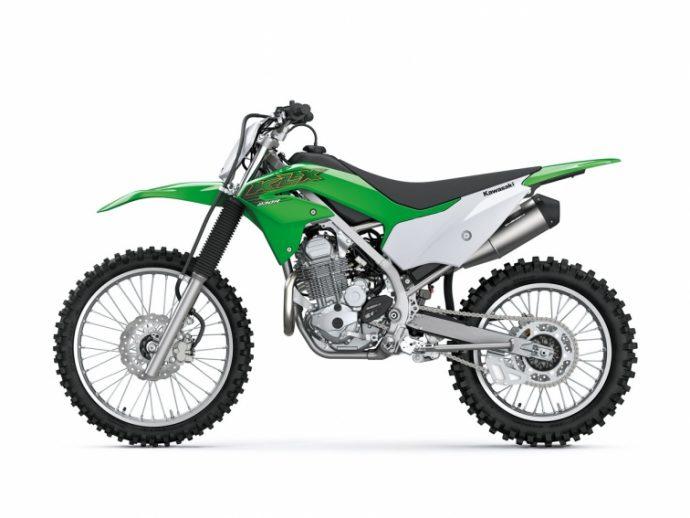 Kawasaki KLX230R 2020