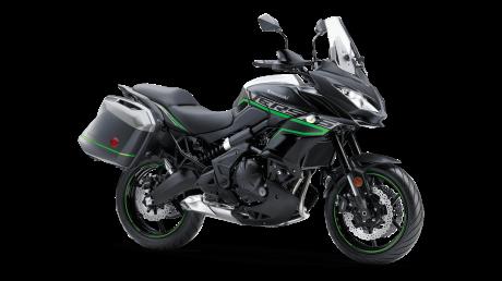 Kawasaki VERSYS 650 ABS LT SE 2020