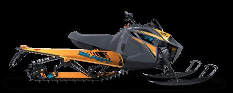 Arctic Cat Blast M 4000 2021