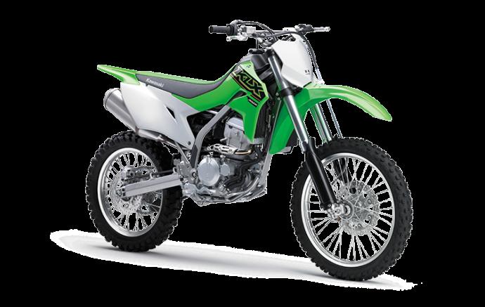 KLX300R 2021