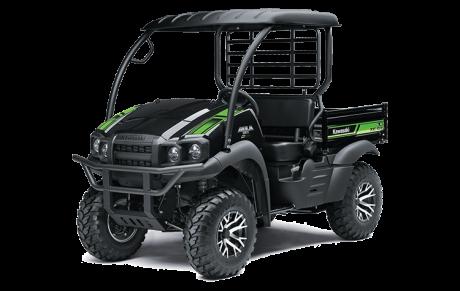 Honda MULE SX 4x4 XC LE FI 2021