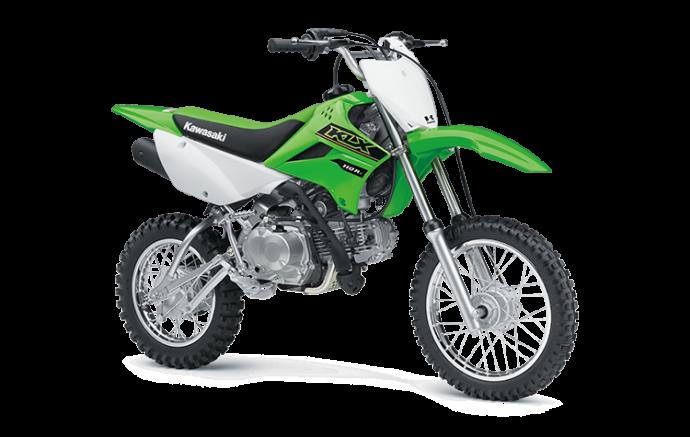KLX110R L 2021