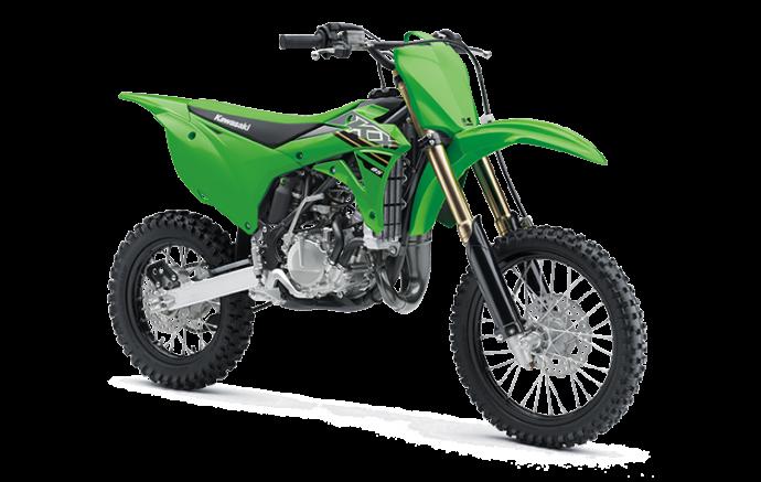 KX85 2021