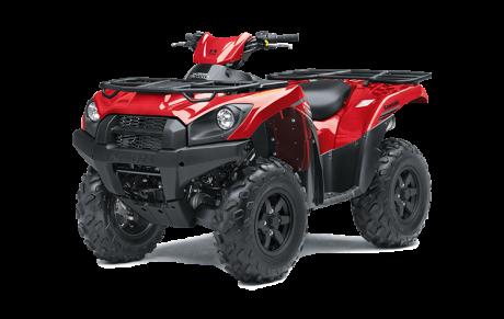 Kawasaki BRUTE FORCE 750 4x4i 2021