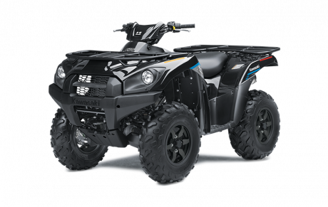 Kawasaki BRUTE FORCE 750 4x4i EPS 2021