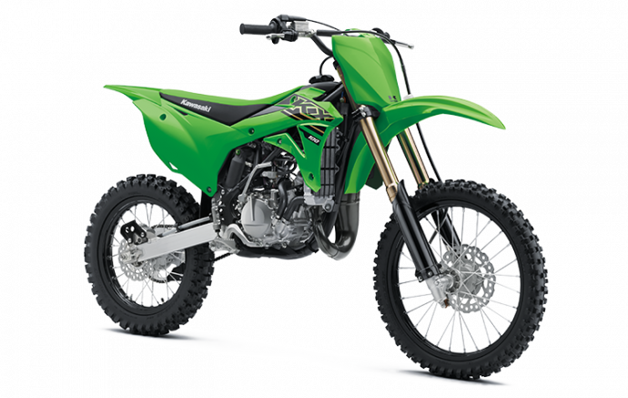 KX100 2021