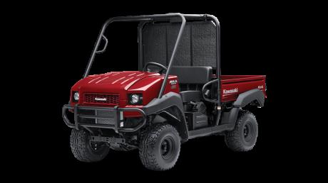 Honda MULE 4010 4x4 2021
