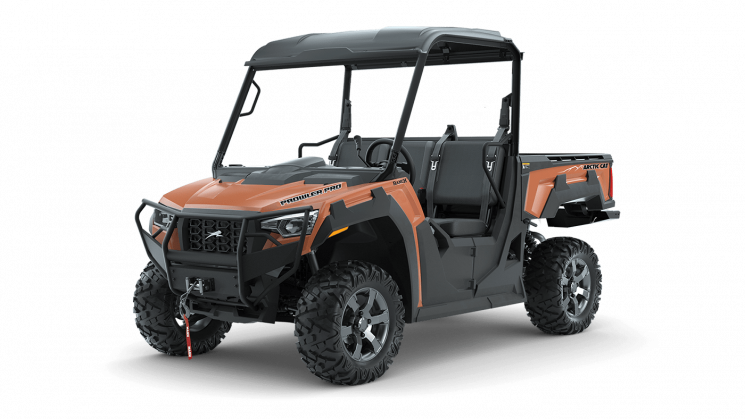 Arctic Cat PROWLER PRO RANCH EDITION 2021