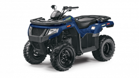 Arctic Cat ALTERRA 300 2021