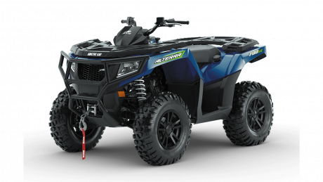 Arctic Cat ALTERRA 700 SE EPS 2021
