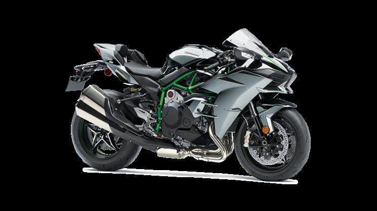 Kawasaki NINJA H2 2021