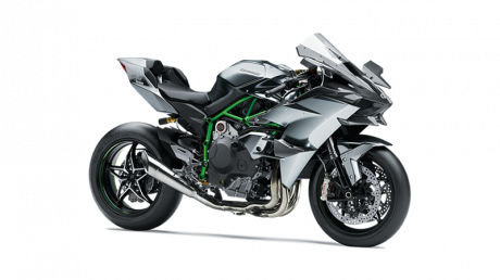 Kawasaki NINJA H2R 2021