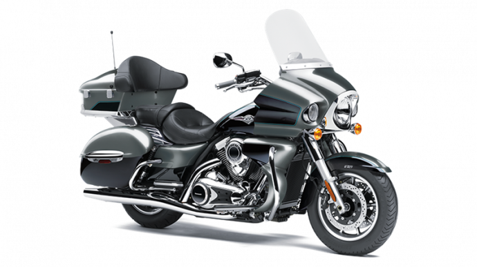 VULCAN 1700 VOYAGER ABS 2021