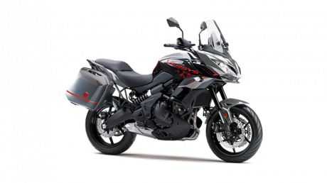 Kawasaki VERSYS 650 ABS LT 2021