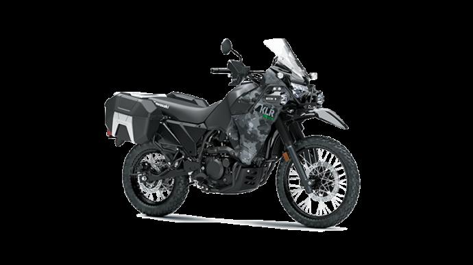 Kawasaki KLR650 Adventure 2022